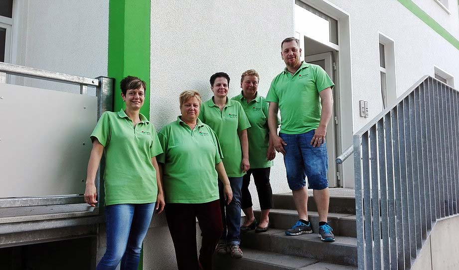 Team Intensiv Freital